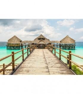 Fotomural Paradise 3P