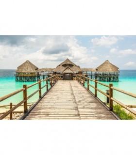 Fotomural Paradise 1P