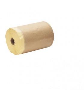 Cinta Kreep con papel